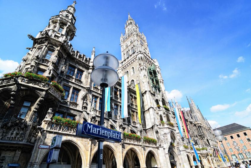 munich-marienplatz