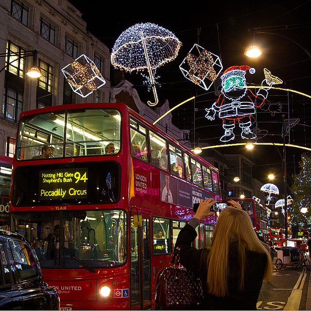 christmaslondon