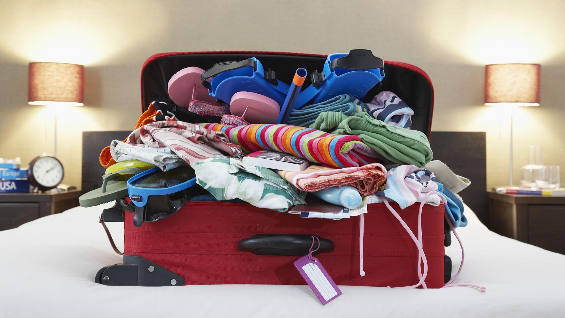 equipajeviaje
